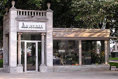Floristería Lafuente