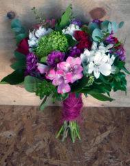 Imagen Bouquet variado - Lafuente floristas - Tu floristería en Santander y Cantabria