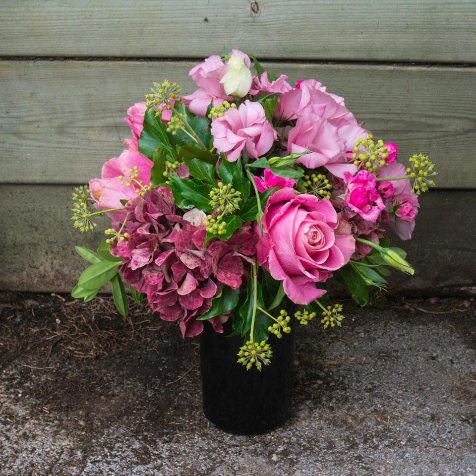 Imagen Centro de flores variadas - Lafuente floristas - Tu floristería en Santander y Cantabria - Flores y Plantas
